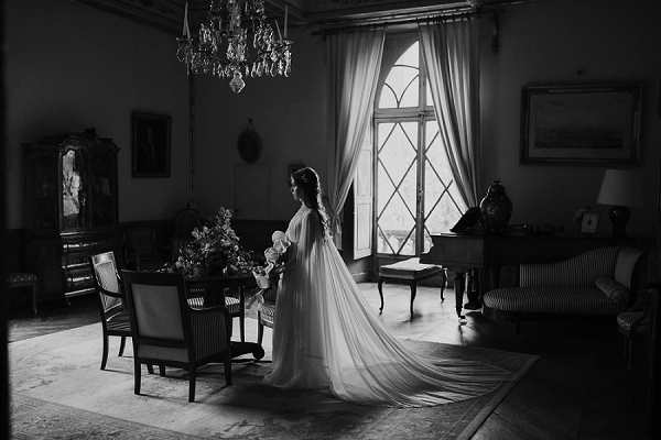 Chateau de Caumont wedding inspiration