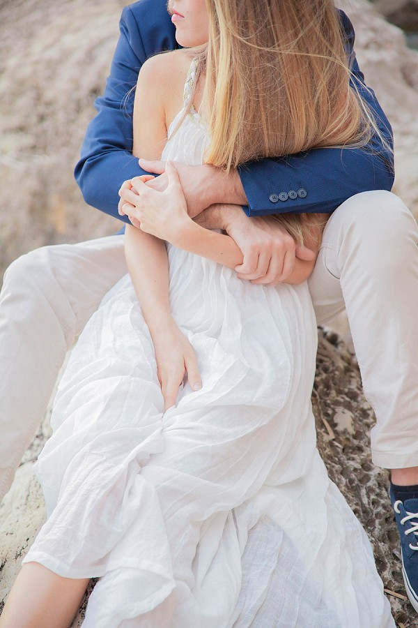 French Riviera Elopement