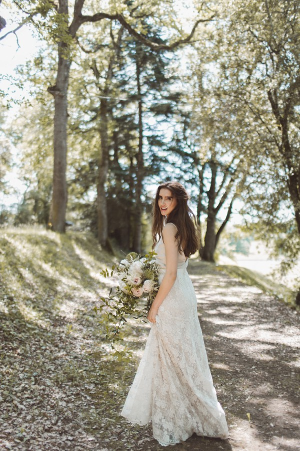L'heure Opulente wedding shoot
