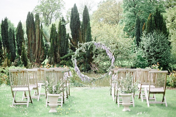 outdoor ceremony inspo