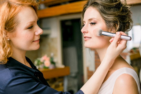 paris make up artist