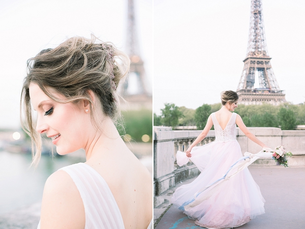 paris wedding inspiration