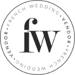 I'm proud to sponsor French Wedding Style