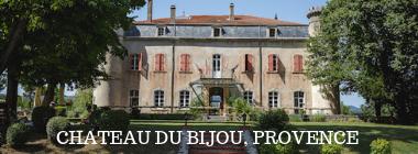 Chateau Bijou – Second Top