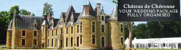 Chateau de Cheronne – Classic