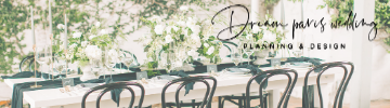 Dream Paris Wedding – Lower Classic