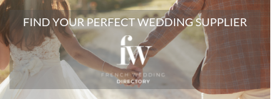 French Wedding Directory – Second Top