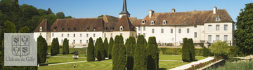 Chateau de Gilly – Classic