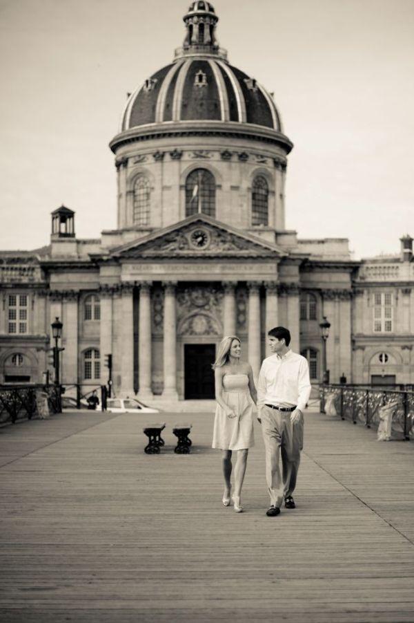 wedding anniversary Paris