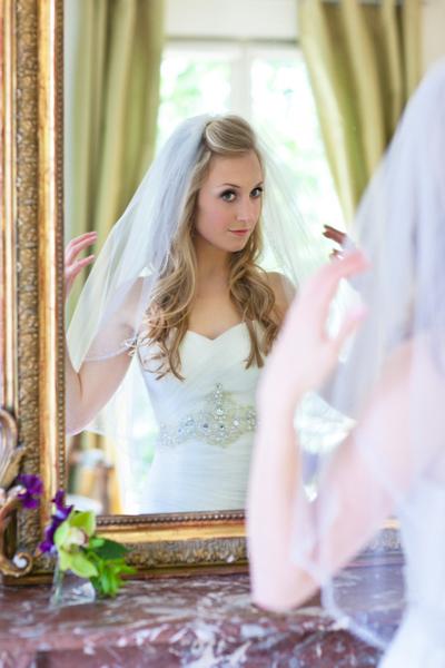 bride paris