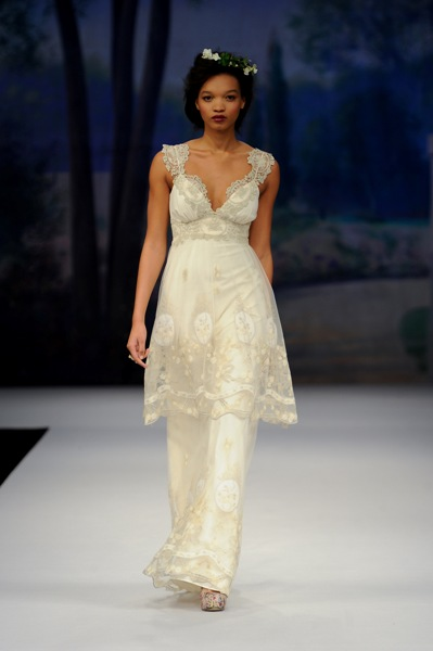 Claire Pettibone - 2012 French inspired Beau Monde Collection