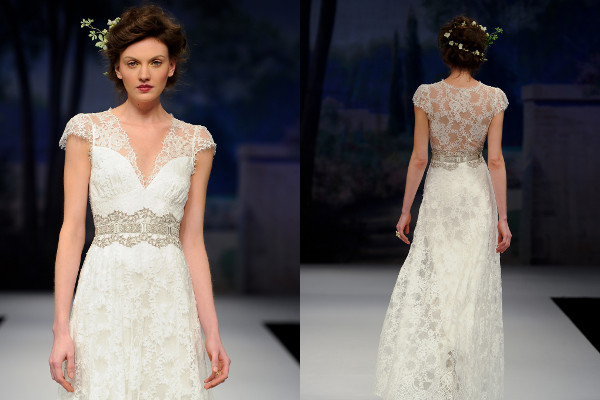 french country wedding dress