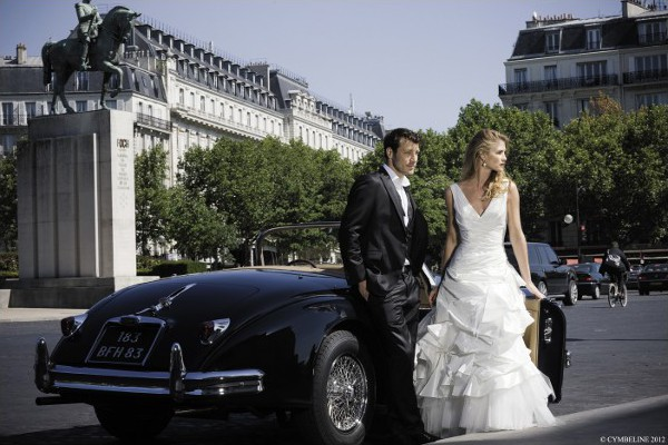 cymbeline, Paris - 2012 Collection