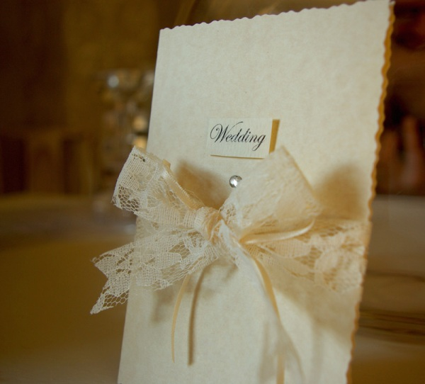 Slater Sparke Wedding Stationery