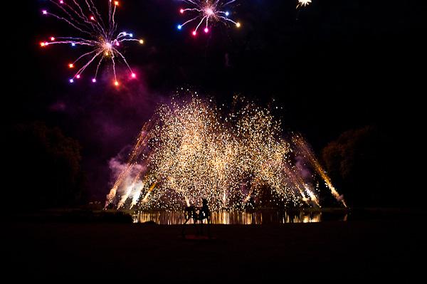fireworks france