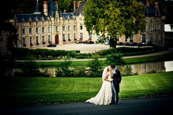 3 Day French Wedding - Part 1