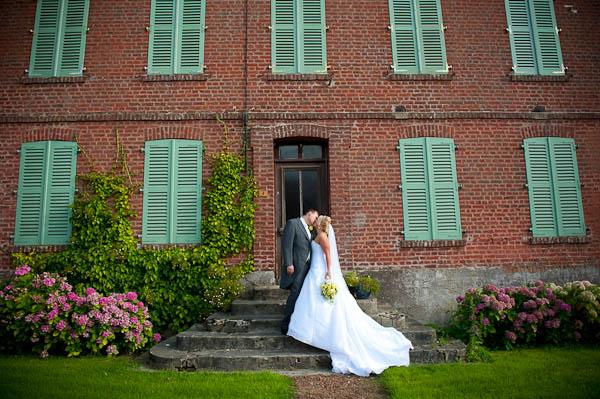 Wedding Authie Valley