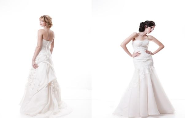 sarah.houston bridal collection
