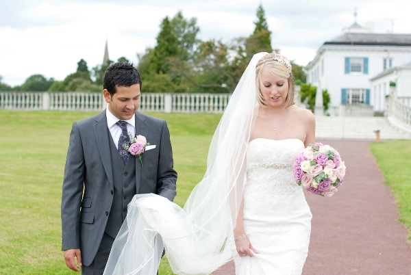 vineyard wedding UK