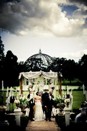 wedding ceremoney France