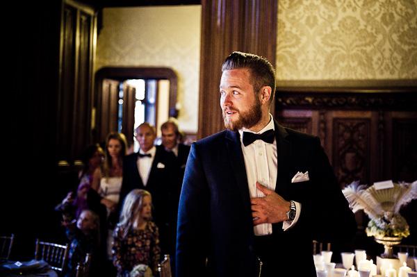 wedding speeches France