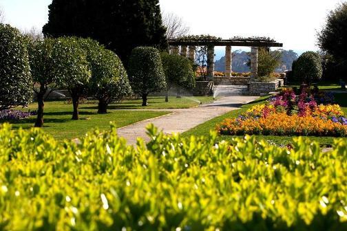 Garden DU MONASTÈRE nice