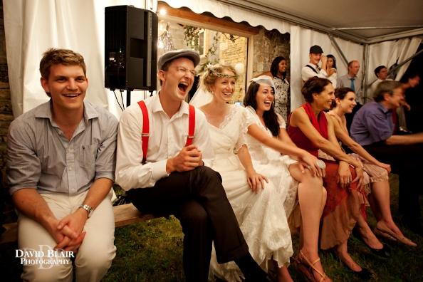 Charente France Wedding