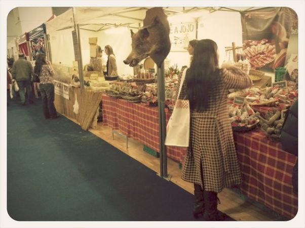 french market UK