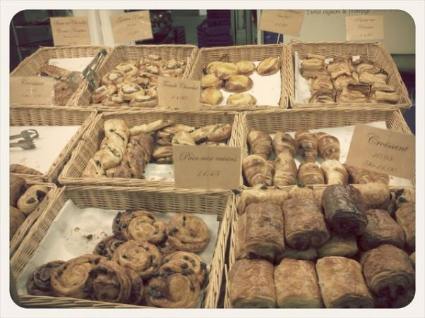 pastries the france show