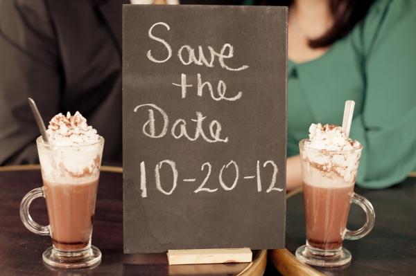 save the date paris