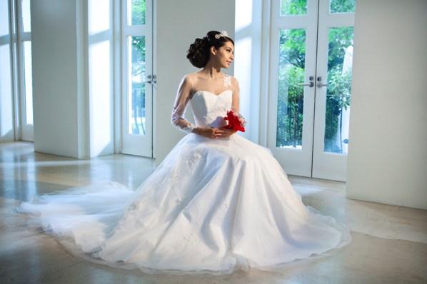 Kosibah - Titania wedding dress