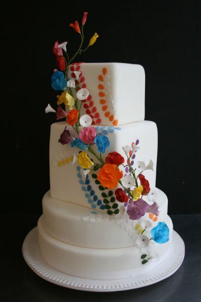 american wedding cake paris