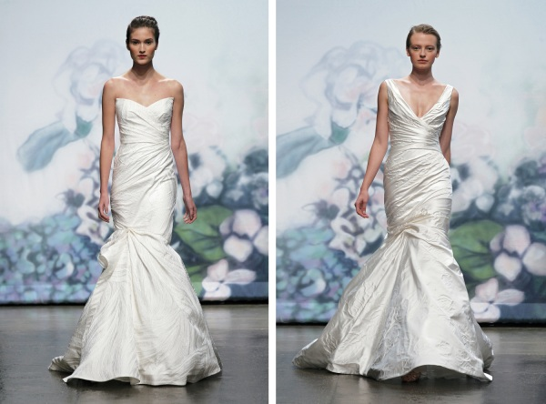 french wedding dresses
