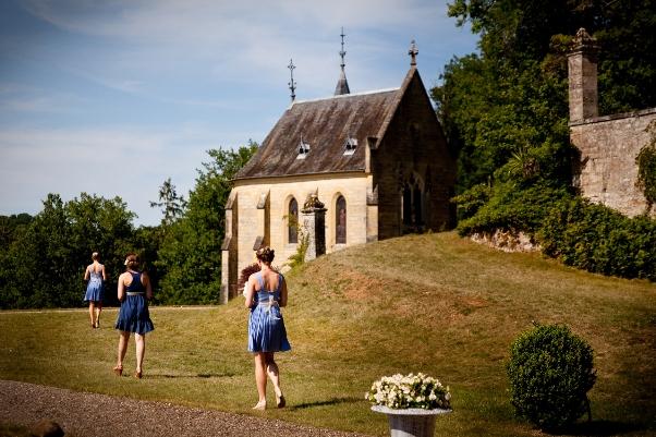 planning wedding France