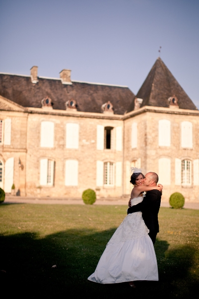 real life weddings france