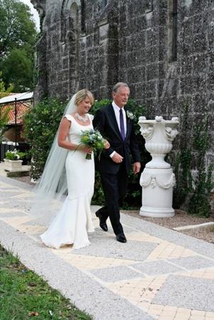 wedding dordogne