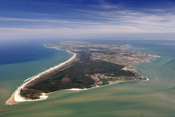Island of Oleron