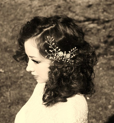 Jo Barnes Vintage Ivy