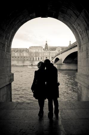 american photographer Paris