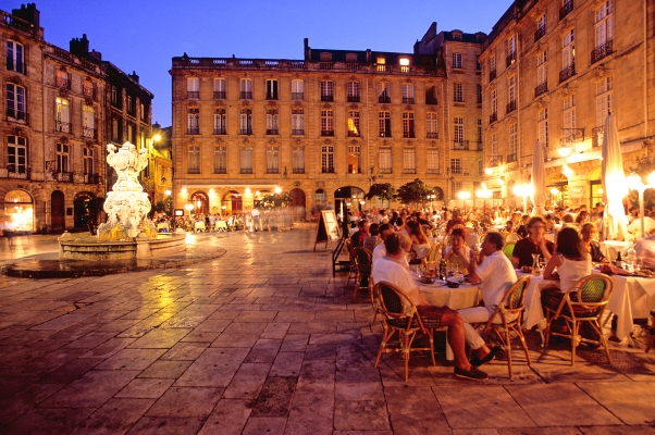bordeaux square