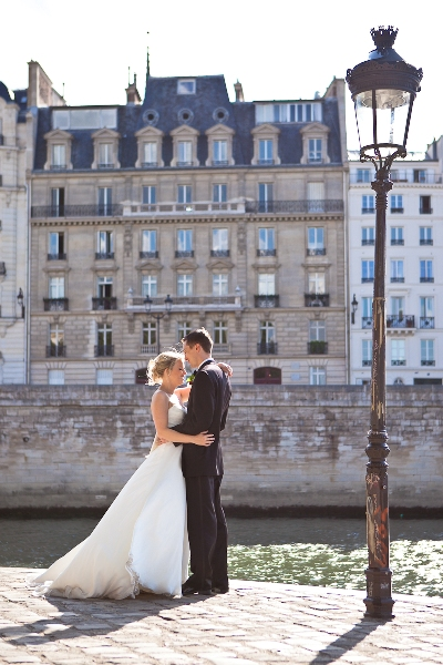 destination wedding Paris