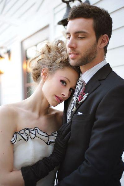 france wedding style