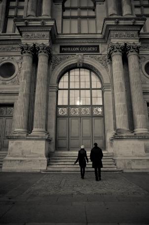 paris love photo shoot