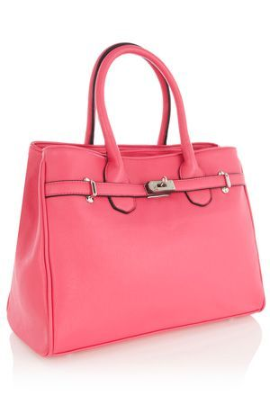 pink liverpool handbag