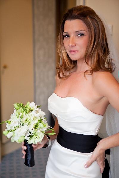 vera wang bride paris