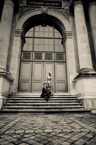 engagement photography france