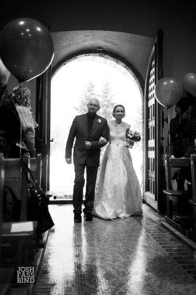 haute wedding chamonix