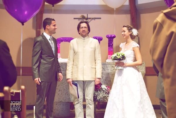 wedding celebrant chamonix