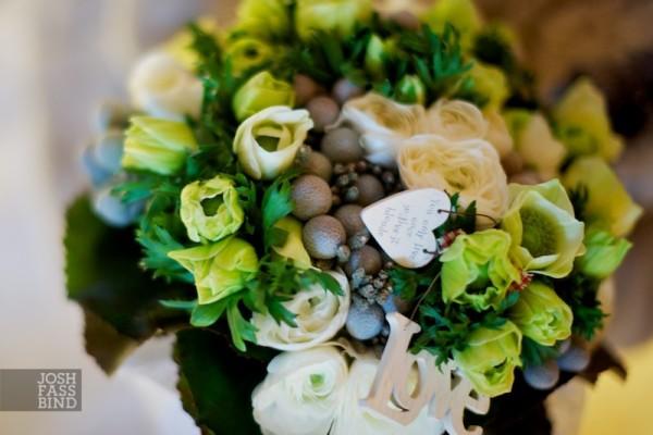 wedding flowers chamonix