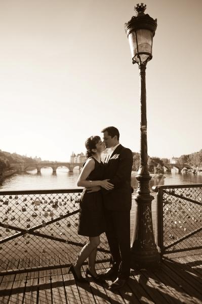 Juliane Berry Photography Paris Engagement